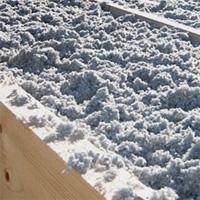 Biomateriaux ecomateriaux habitat eau nucleaire rayonnement electromagne - Conductivite thermique ouate de cellulose ...